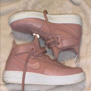 Women's Nike Air Force 1's